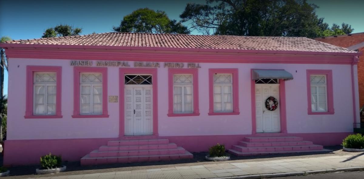 Museu Municipal Delmar Pedro Fell
