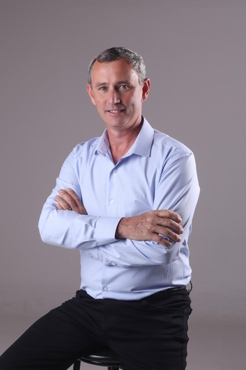 Prefeito Municipal - Paulo Alexandre Barth
